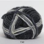 NAtur uld svart vit