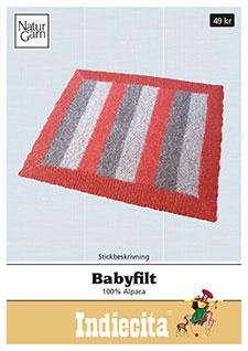 IC Babyfilt 108